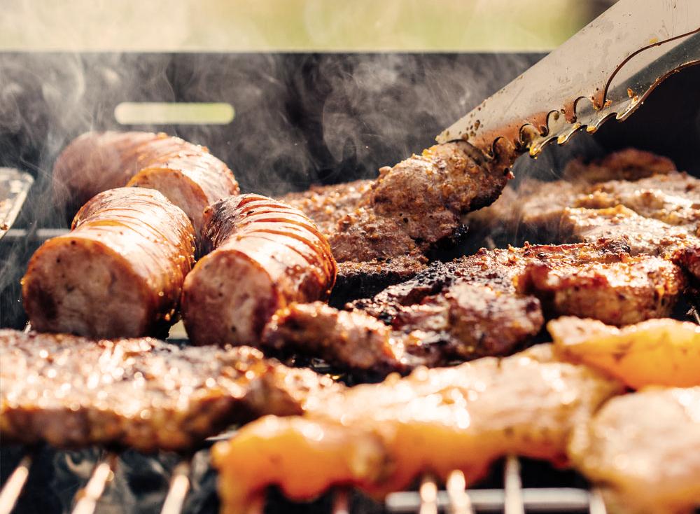 barbecuevleespakket vleespakket barbecue bbq