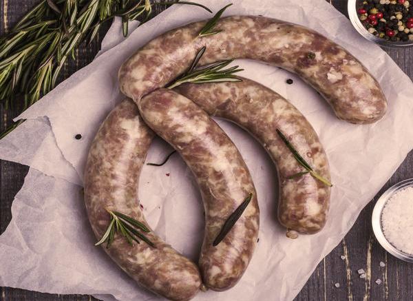 verse worst bbqworst saucijsworst braadworst grillworst
