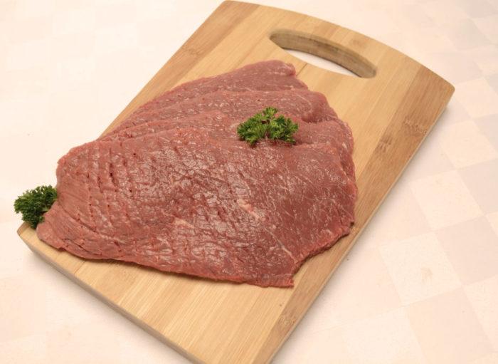 schnitzel varkensschnitzel