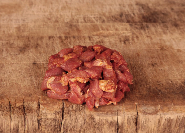 shoarmareepjes reepjesvlees reepjes vlees shoarma makkelijk kant klaar vlees biologisch eerlijk heerlijk wild zwijn varken varkensvlees