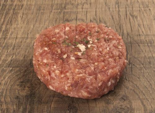 kalfshamburger hamburger kalfsburger kalfsschijf
