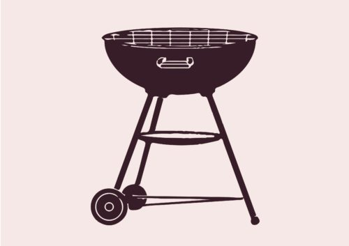 Barbecuevlees